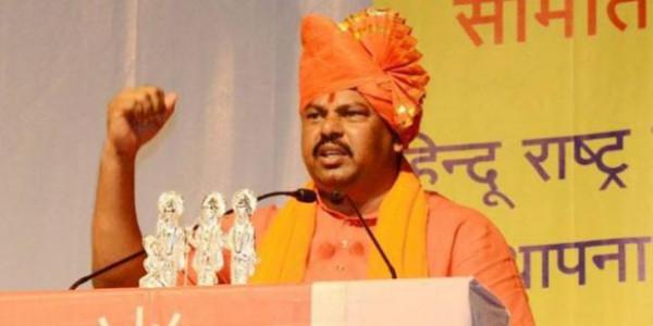 BJP MLA का भड़काऊ बयान, कहा- बांग्लादेशी वापस ना जाएं तो गोली मारो