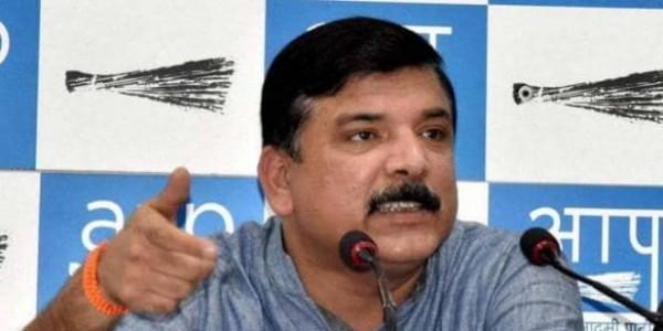ईवीएम और वीवीपैट पर EC की गाइड लाइन न आने पर AAP करेगी आंदोलन