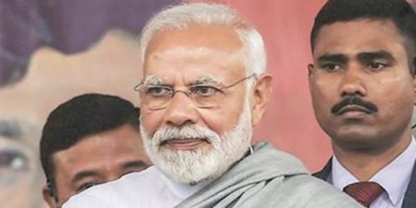 PM Modi to present Swachh Shakti awards, inaugurate National Cancer Institute in Haryana