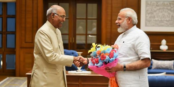 राष्ट्रपति, प्रधानमंत्री की तस्वीर का गलत इस्तेमाल पड़ेगा महंगा, एक लाख रुपये जुर्माना