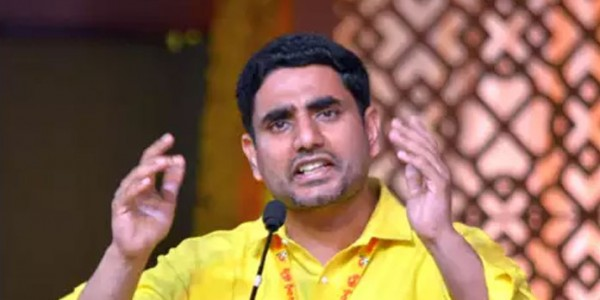 Minister Nara Lokesh comments on TDP leaders who joined YSRCP