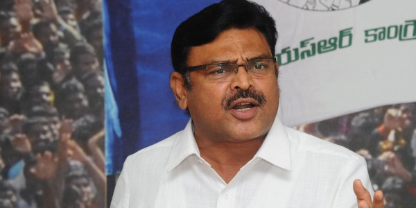 Ambati: BJP has no principles