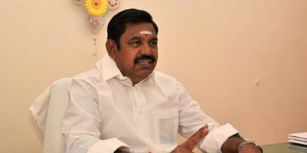 CM Palaniswami instructs officials to crack down on plastic ban violators