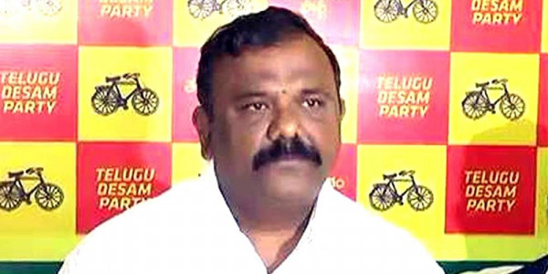 High court permits CBI probe on Yarapathineni