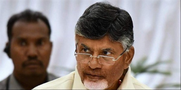TDP chief Chandrababu Naidu demands capital punishment to rapists