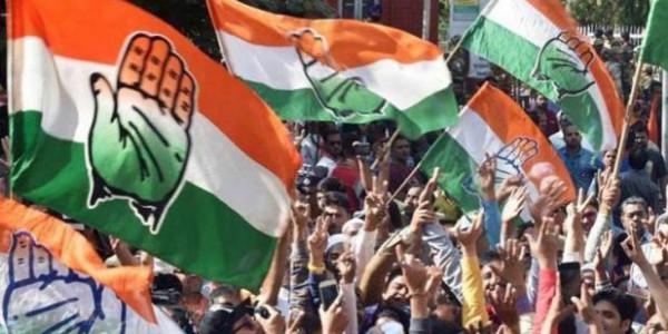 किसान आंदोलन: अमरावती में कांग्रेस के 2 विधायकों ने की आत्मदाह की कोशिश