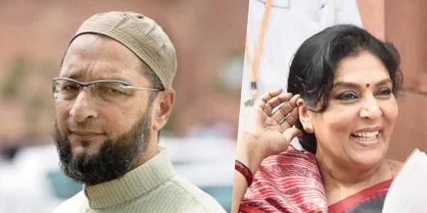 Polling Begins In Telangana, Renuka Chowdary, Asaduddin Owaisi Among Candidates