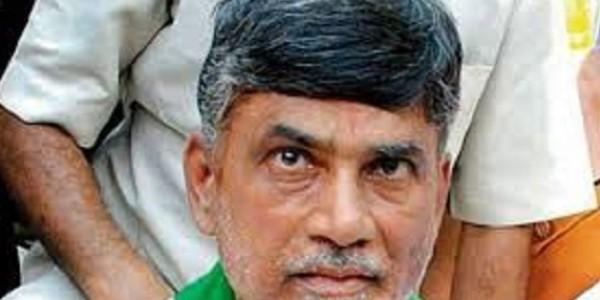 Naidu speaks out against caste, religion-based politics