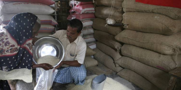 West Bengal keen to promote premium quality rice: Minister