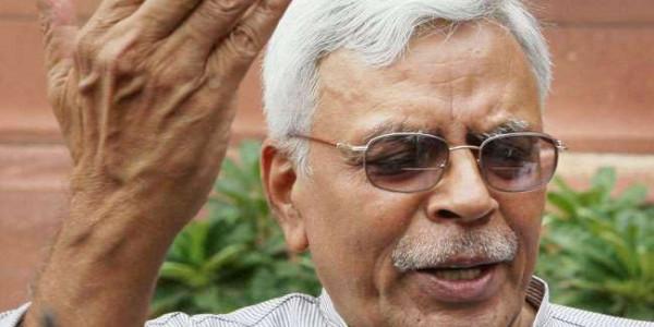 शिवांनद का बड़ा हमला: नीतीश कुमार अंदर से हिल गए लगते हैं, जदयू ने किया पलटवार