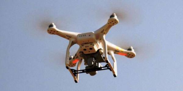 पाक सीमा पर Drone दिखने का मामला केंद्र के पास पहुंचा, BSF ने मांगा Drone piercing system