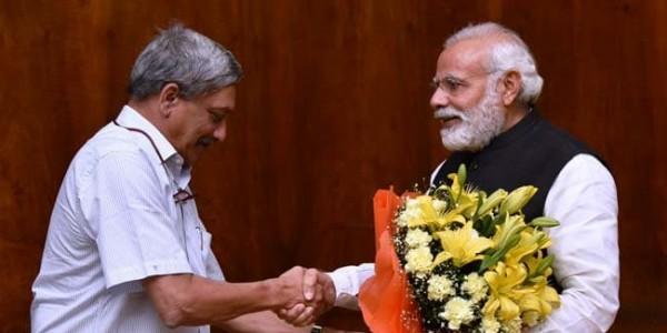 prime-minister-narendra-modi-says-manohar-parrikar-is-the-architect-of-modern-goa-he-salutes-him