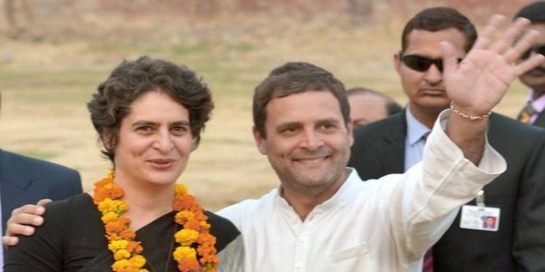 rahul-priyanka-to-address-rallies-in-state-this-month