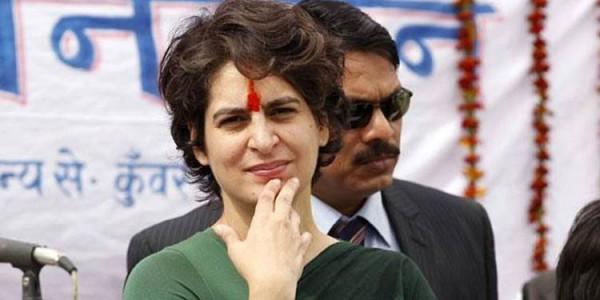 shimla-inappropriate-comments-on-priyanka-gandhi-in-social-media-in-shimla