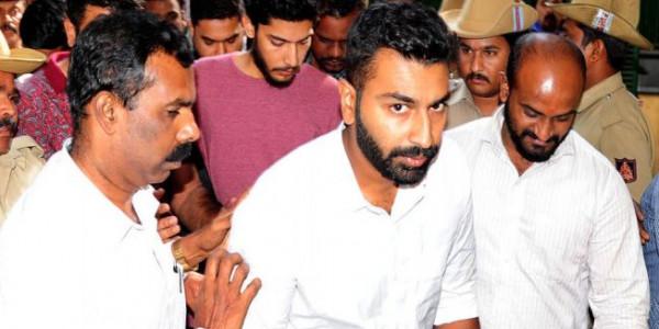 Pub assault case: HC grants Nalapad bail