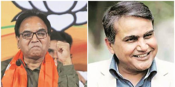 Delhi Speaker disqualifies 2 more rebel AAP MLAs