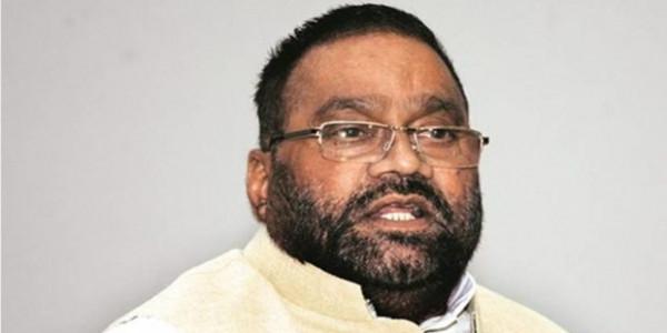 योगी सरकार के मंत्री स्वामी प्रसाद मौर्य ने SP-BSP गठबंधन के बारे में की यह भविष्यवाणी