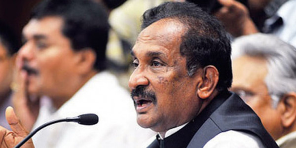 BJP demands resignation of Karnataka Minister K J George over SC order on CBI probe