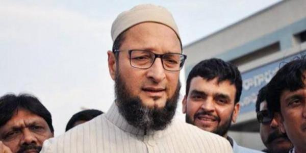 ओवैसी जैसे लोग मुसलमानों को बना रहे मूर्ख: शिवसेना