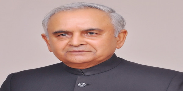 Mizoram bids farewell to governor Sharma