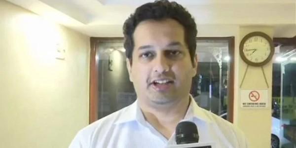 """""""Will Introspect"""": Manohar Parrikar's Son On BJP's Panaji Loss"""