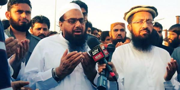 हाफ़िज सईद की गिरफ़्तारी पर पाकिस्तानियों में ख़ुशी या ग़म?