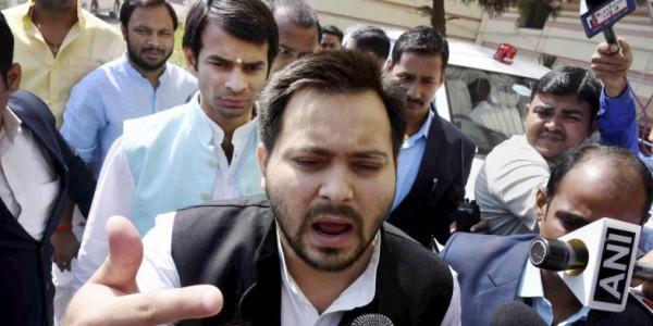 Your take... Chacha ji? Tejashwi Yadav to Nitish Kumar after BJP defeat
