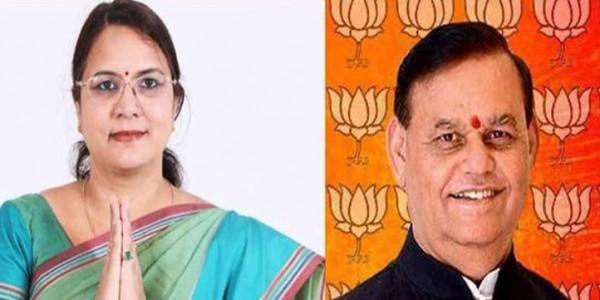 जयपुर सीट पर मौजूदा सांसद का मुकाबला पूर्व महापौर से