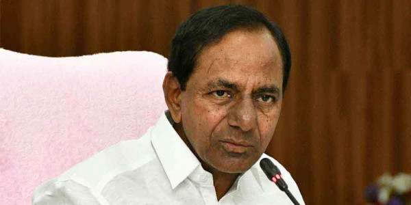 KCR to chair Collectors' meet on Tuseday
