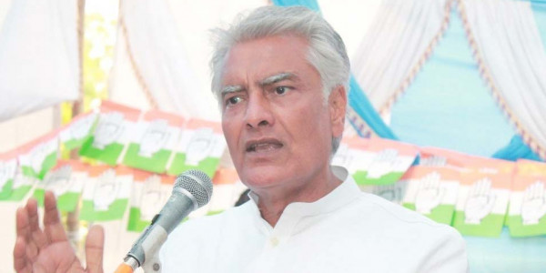 SAD-BJP trying to mar probe: Jakhar