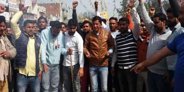 मुलाना में कश्मीरी छात्रों पर भड़का लोगों का गुस्सा, 30 ने छोड़ा विश्वविद्यालय