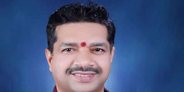 उत्तर प्रदेश BJP के अजय कुमार को बनाया गया उत्तराखंड का नया संगठन महामंत्री