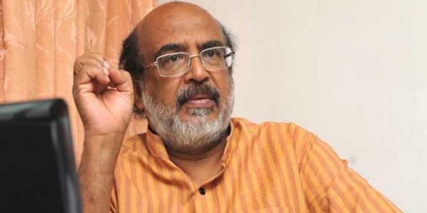 Ashram run by Priest who backed Sabarimala Verdict set ablaze, Kerala Minister blames sangh parivar