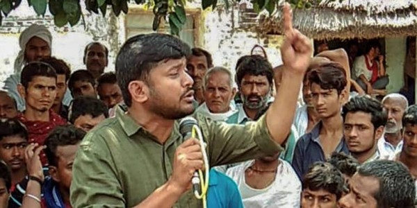 kanhaiya-kumar-attacks-on-bjp-pm-modi