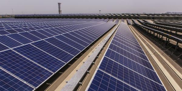 Govt to build 30 gigawatts of renewable plants along Gujarat, Rajasthan border