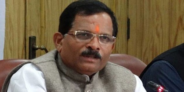 Only BJP can resolve Goa's mining ban issue: Naik