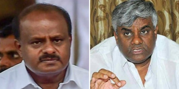 Karnataka's direct fight to have straight impact on Government