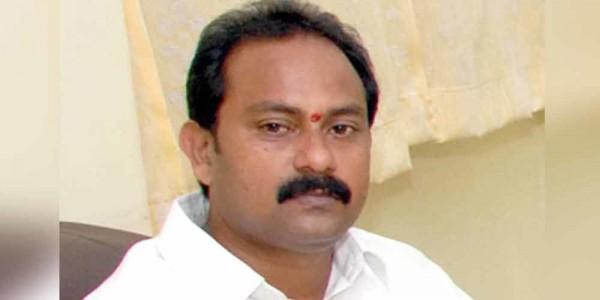 Will change AP into AarogyaAndhra Pradesh: Minister Alla Nani