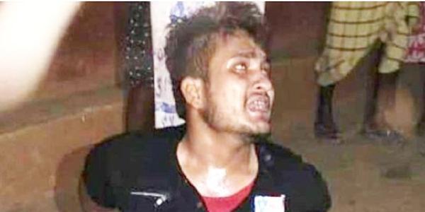 मॉब लिंचिंग के शिकार तबरेज अंसारी के आरोपियों पर फिर लगी हत्या की धारा