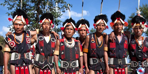 Nagaland to frame 'Register of Indigenous Inhabitants of Nagaland' (RIIN) norms after consultation
