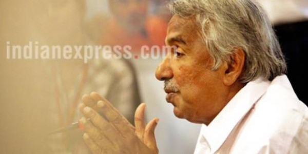 Congress rejects judicial commission report, says Chandy ready to face trial