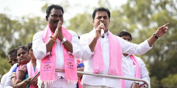 trs-yet-to-decide-on-campaigning-for-ysr-cong-in-andhra-pradesh