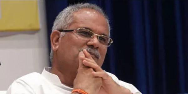 CM भूपेश बघेल से भीड़ में कांग्रेस नेत्री ने पूछा- 'मेरी टिकट क्यों कटी?'