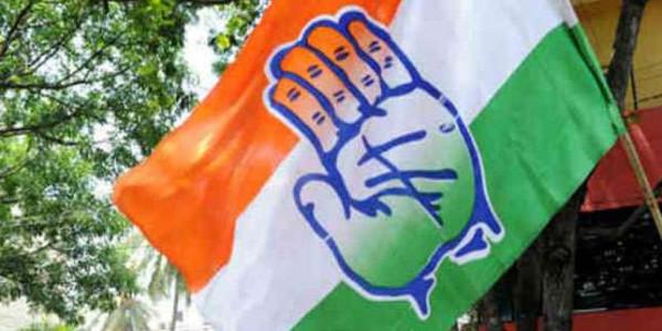 अपने ही निशाने पर कांग्रेस, दुष्प्रचार करने वाले नेताओं के खिलाफ कार्रवाई की मांग