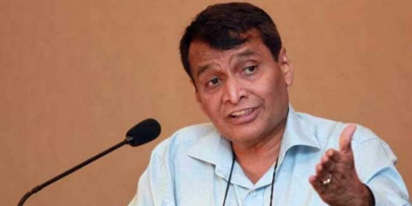 प्रभु ने कहा कि एयर इंडिया के निजीकरण के प्रयास बेवक्त किए गए