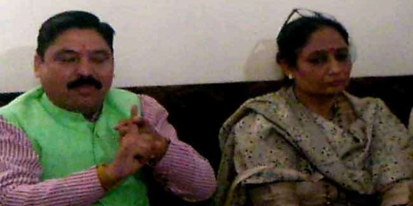 bjp-election-review-meeting-at-pauri