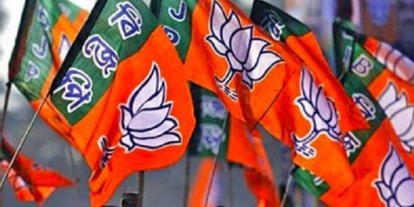 BJP names six more candidates