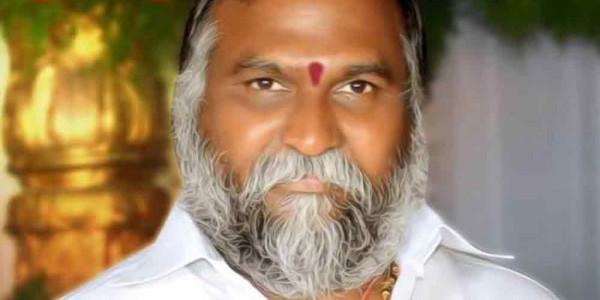 MLA Jagga Reddy taken into custody ahead of Jaladeeksha