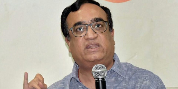 There is a Need of Bapu's Ideology Today: Ajay Maken Attacks BJP