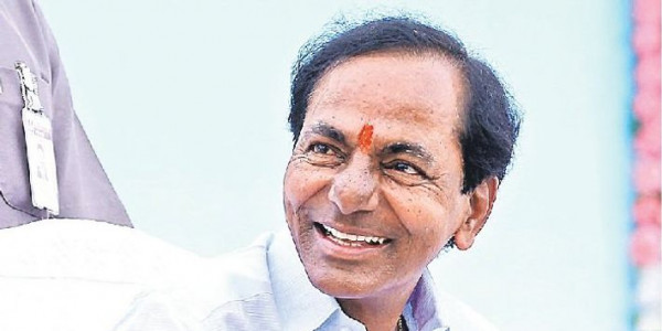 KCR wants Palamuru project ready by next monsoon